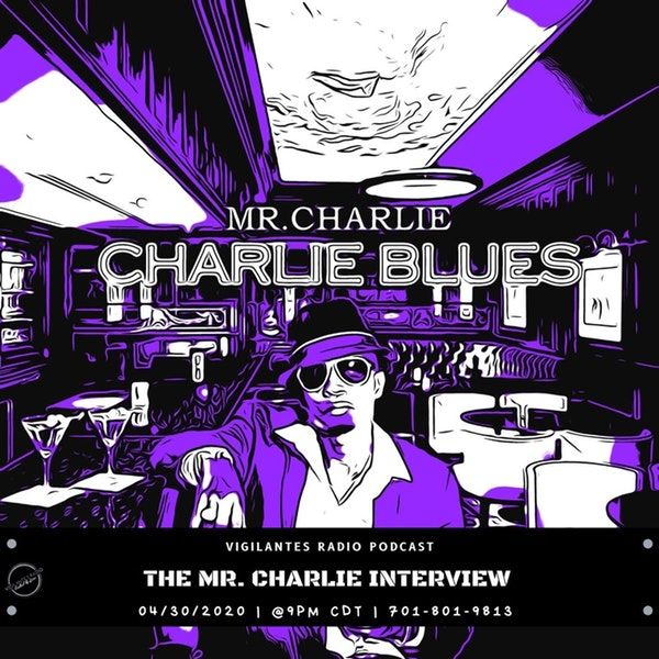 The Mr. Charlie Interview. Image