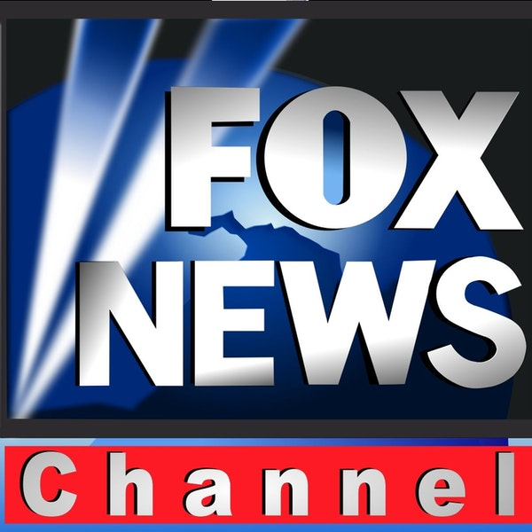 Fox News in Purgatory Christianity and the News Image