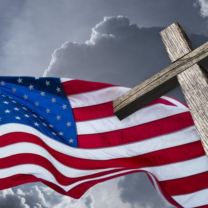 Is Christian Nationalism Seductive and Dangerous to the Christian Faith?