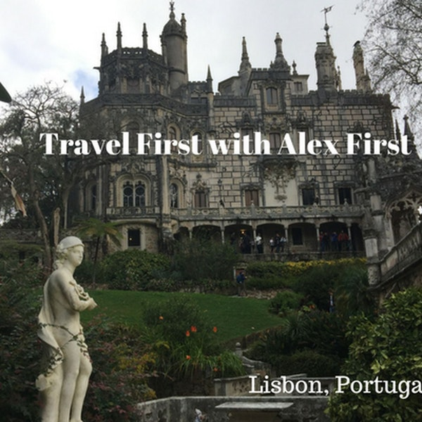 38: Lisbon, Portugal - Day 3