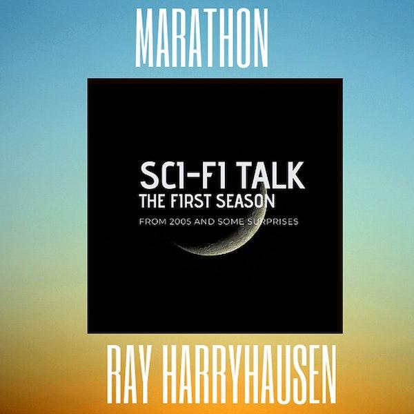 Holiday Marathon Ray Harryhausen Image