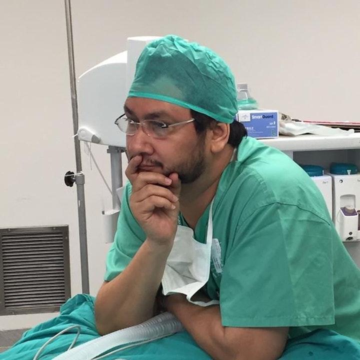 #ENTREVISTA   En Nicaragua hay 0.9 anestesiólogos por cada 10 mil habitantes