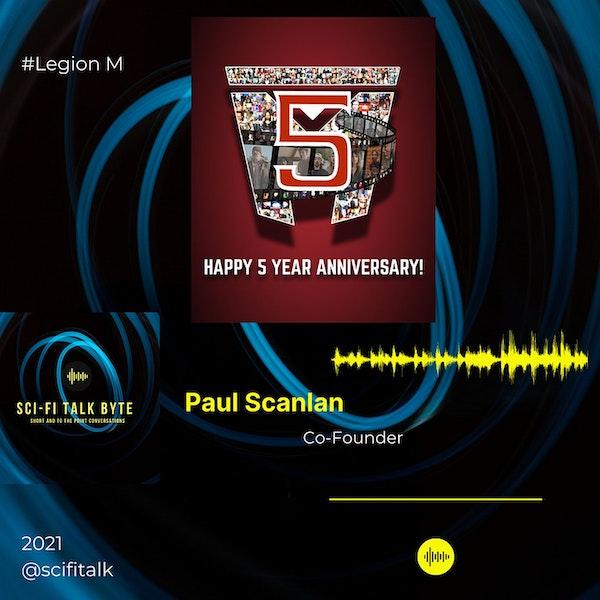 Byte Paul Scanlan Legion M Image