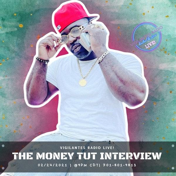 The Money Tut Interview. Image