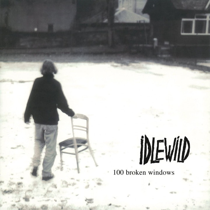 100 Broken Windows: Idlewild with Anniemusic