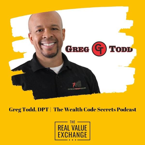 Greg Todd Image