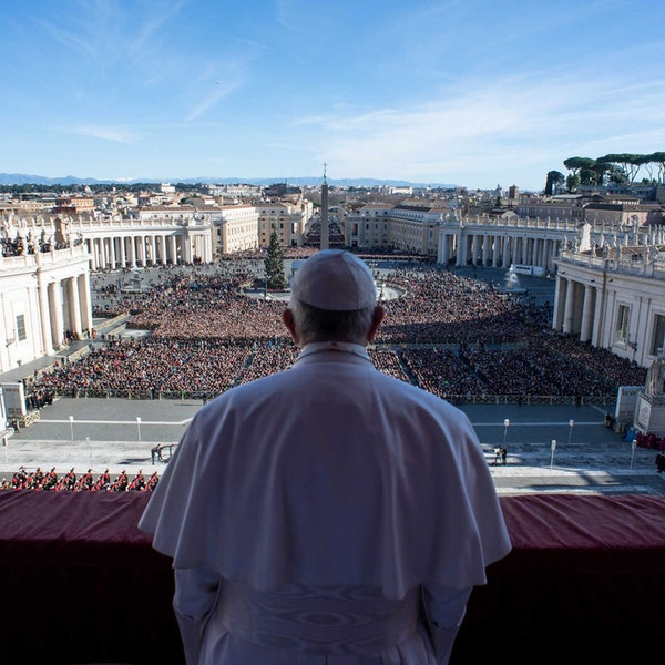 Vatican: OK to get virus vaccines using abortion cell lines Image
