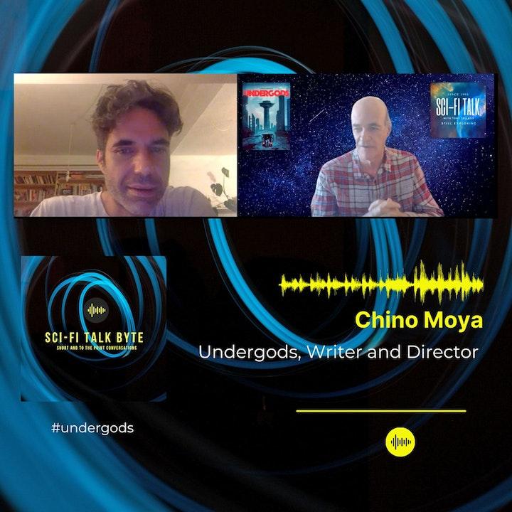Episode image for Byte Undergods