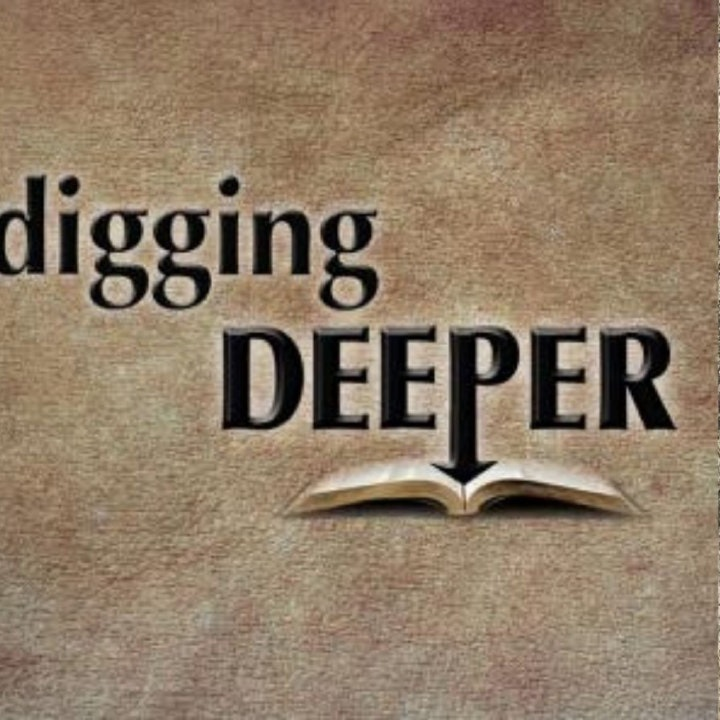 Digging Deeper - What's the Backstory?