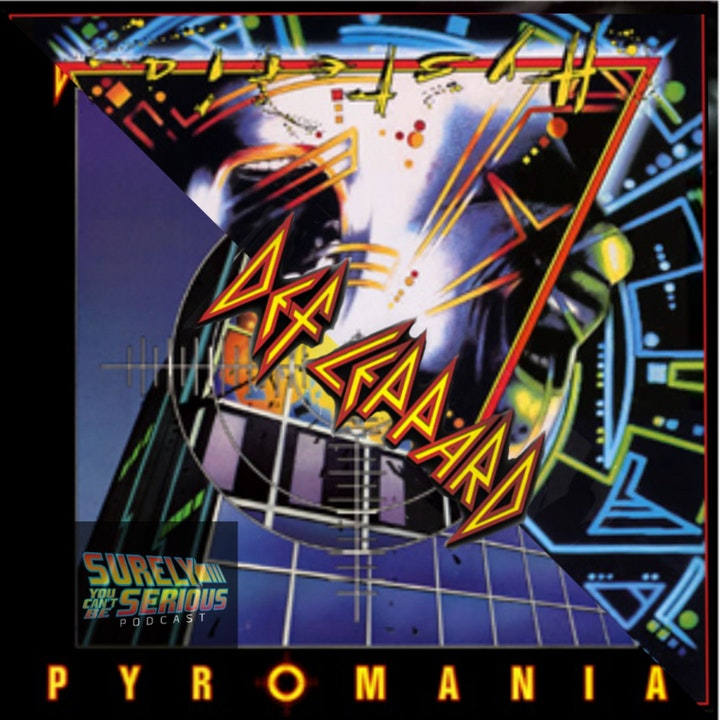 Pyromania vs Hysteria - Which Def Leppard Album is the Best?