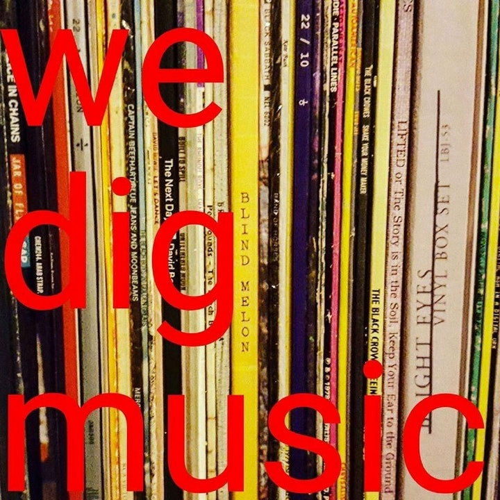 We Dig Music - Series 2 Episode 20 - This Will Destroy You & Tool