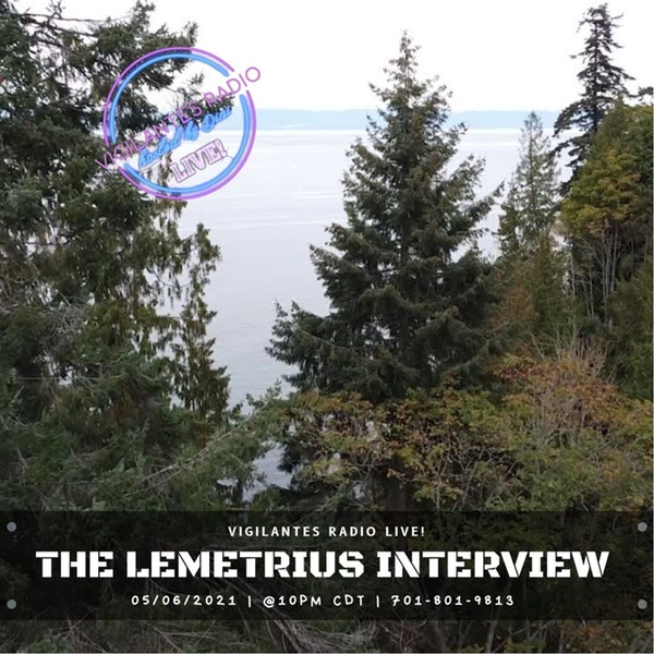 The Lemetrius Interview. Image