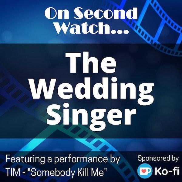 "The Wedding Singer (1998) - ""Somebody Kill Me Please"""