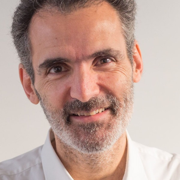 Professor Olivier Sibony on Mistakes Image