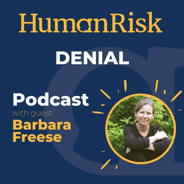 Barbara Freese on Denial - how large companies undermine social trust in Science & Democracy