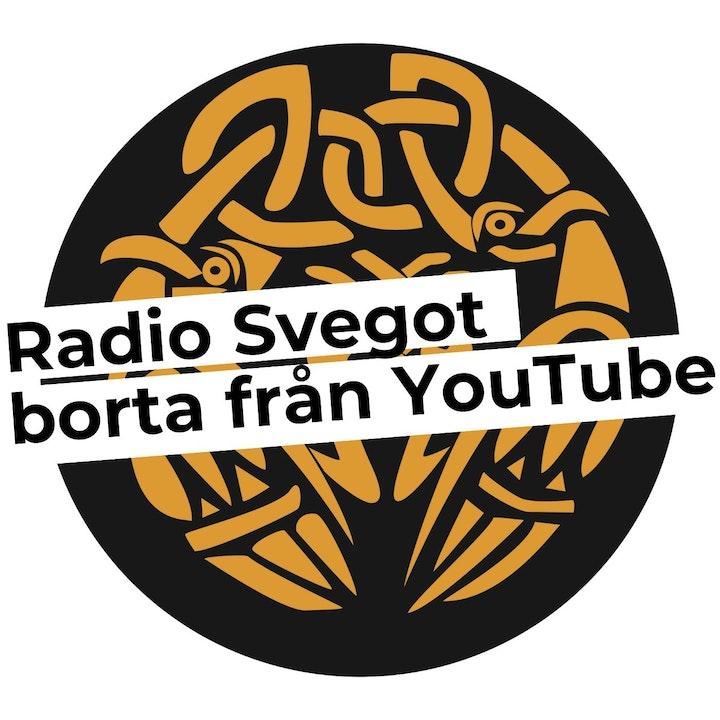119. Radio Svegot borta från YouTube