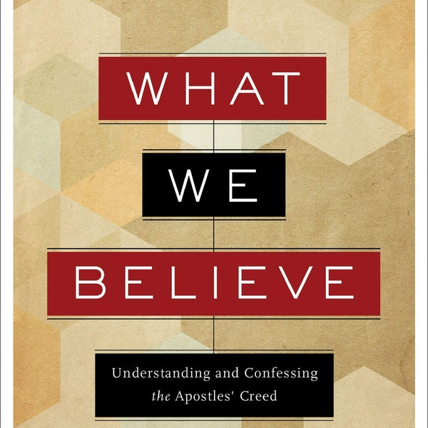Classic Book on the Apostles Creed Image