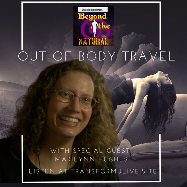 Out-of-Body Travel and the Purification Pathway