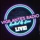 Vigilantes Radio Live! Album Art
