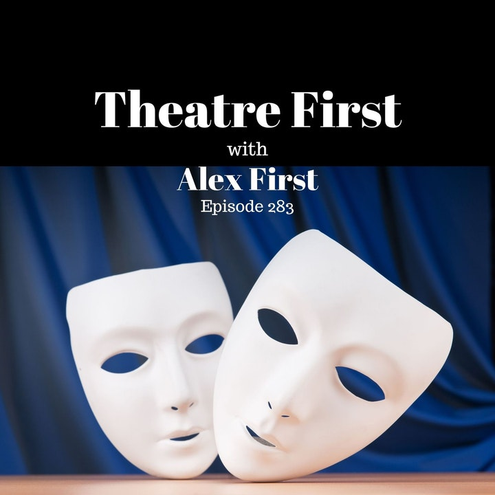 Episode image for The Dumtectives in Cirque Noir – The Famous Spiegeltent at Arts Centre Melbourne, Australia
