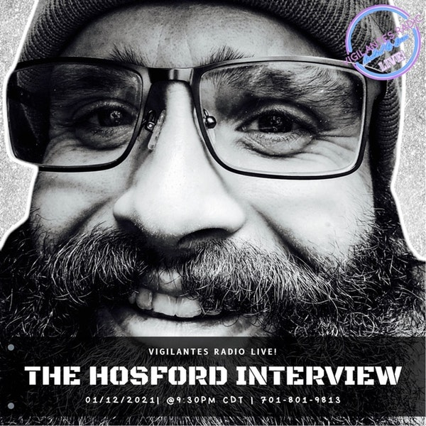 The Hosford Interview. Image
