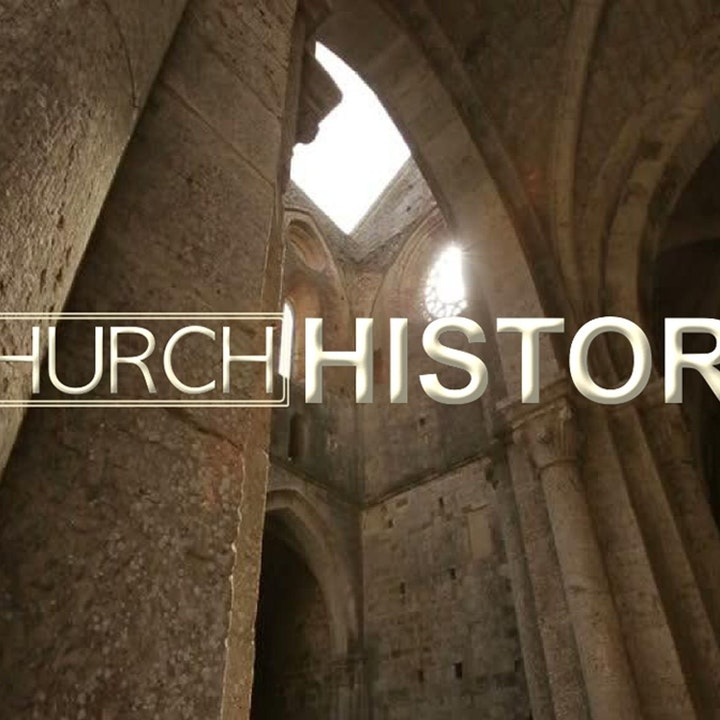 Some of the Best Church History Books