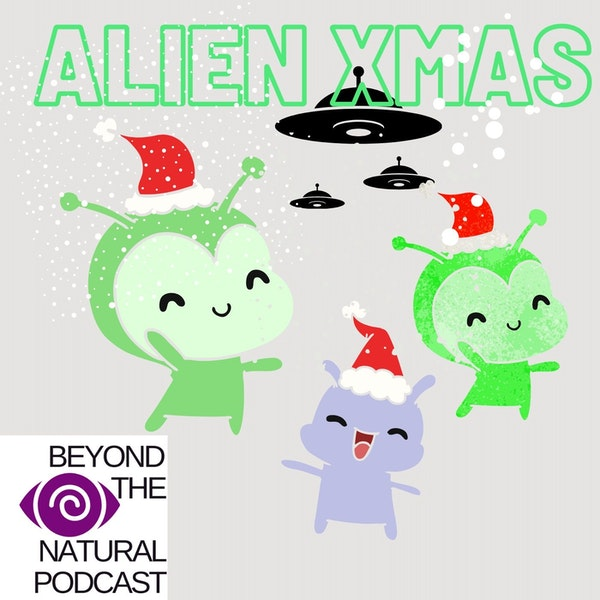 A Very Alien Christmas Story and their Involvement on Earth