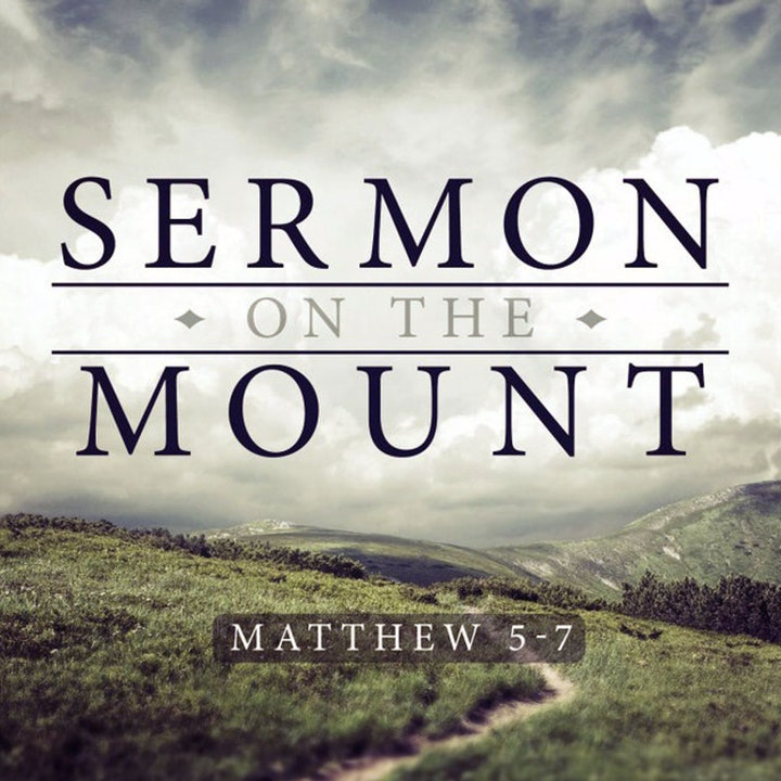 The Sermon on the Mount: Interpretation Pt 2