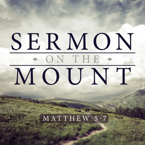 The Sermon on the Mount: Outline Pt 2 Image