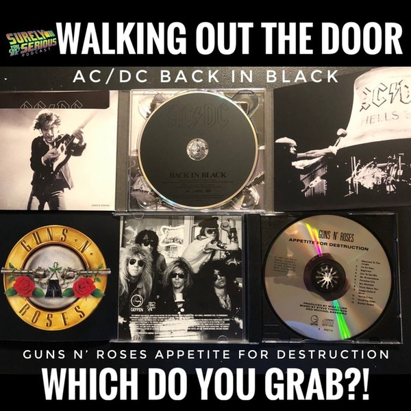 "AC/DC ""Back In Black"" ('80) -or- Guns N' Roses ""Appetite for Destruction"" ('87)?! Image"