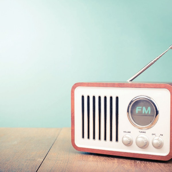 Christian Radio Station Suggestions Image