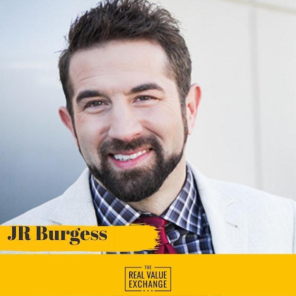 JR Burgess #138 Image