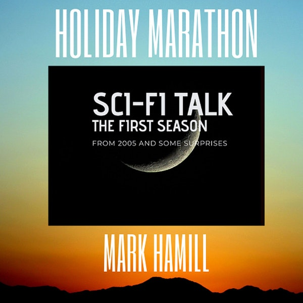 Holiday Marathon Mark Hamill Image