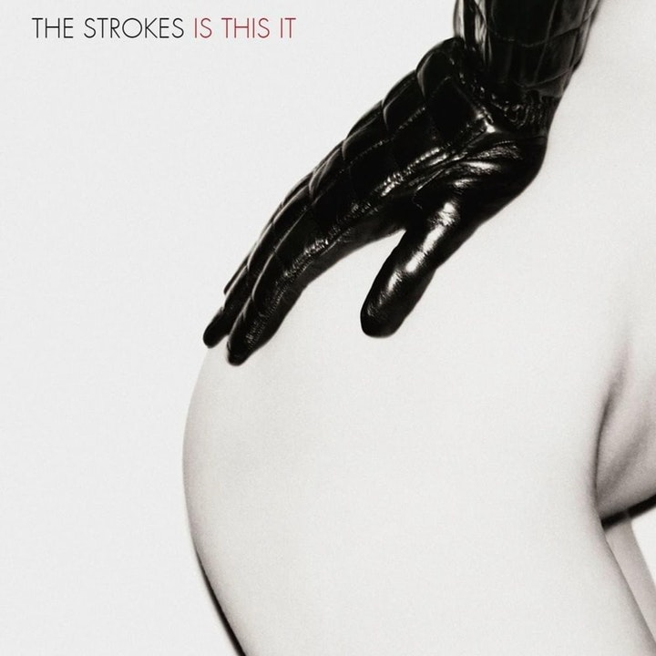 Is This It: The Strokes with Hannah from How Not To Be An Idiot