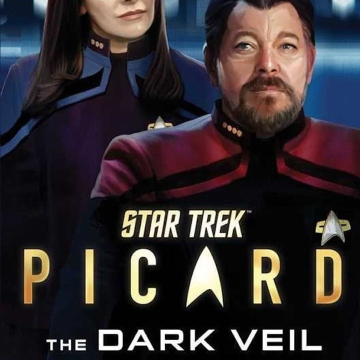 35. Interview: James Swallow on Star Trek: Picard - The Dark Veil