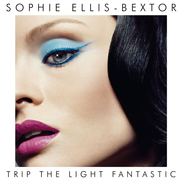 Trip The Light Fantastic: Sophie Ellis Bextor with Chris Haigh