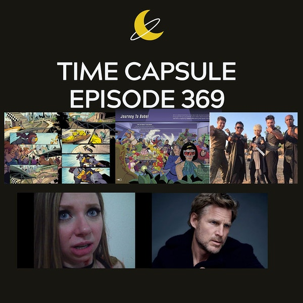 Time Capsule Episode 369 Image