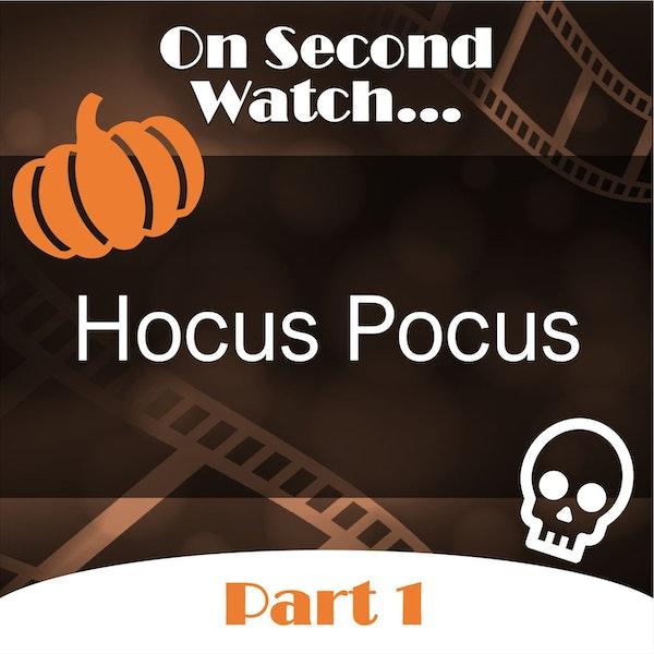 Hocus Pocus (1993) - Part 1, Nostalgia Review + More Halloween Fun!