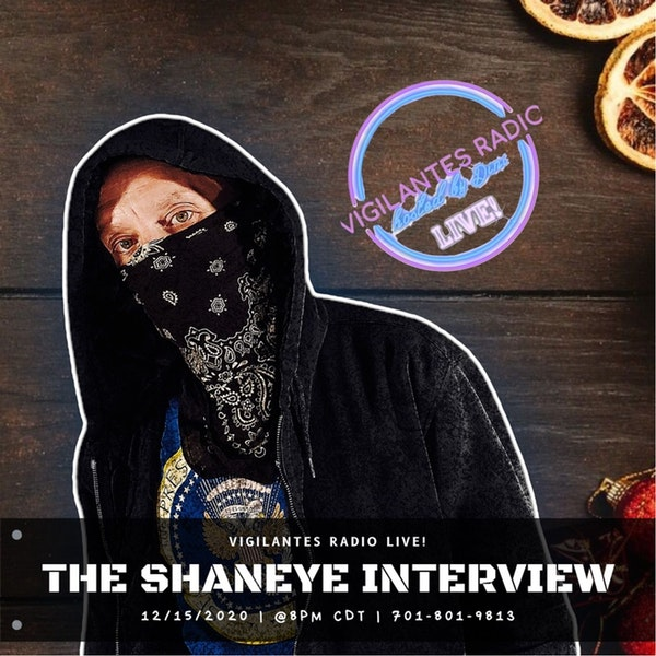 The ShanEye Interview. Image