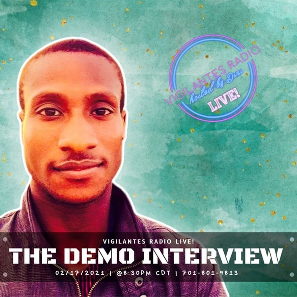 The Demo Interview. Image
