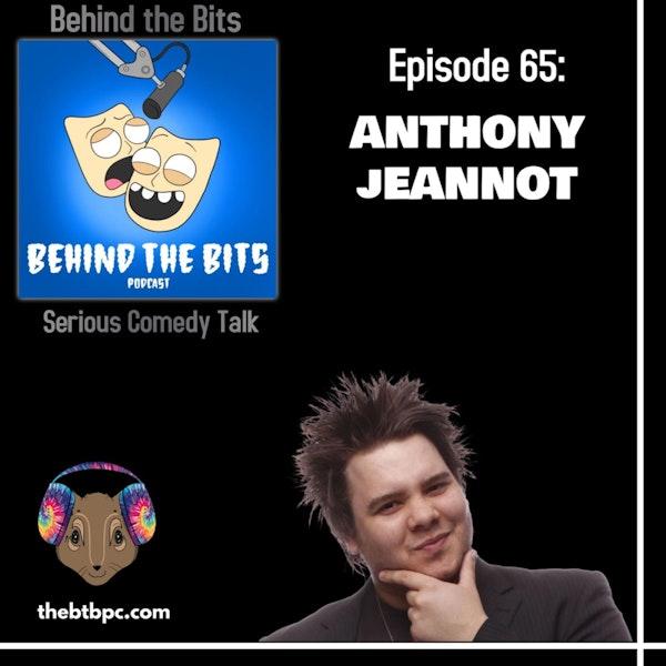 Episode 65: Anthony Jeannot Image