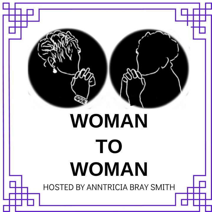 Woman to Woman Podcast Show