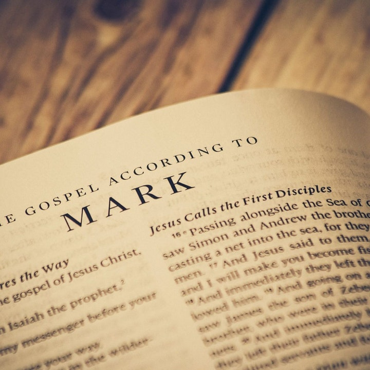 How to Interpret Mark 11:24 Pt 1