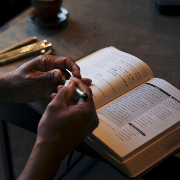 The Basics of Bible Study