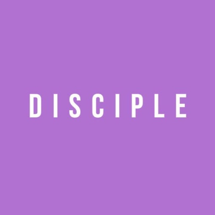 Who is a Disciple? Pt 1