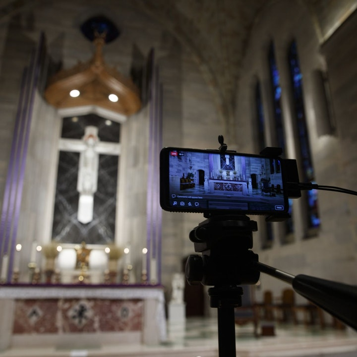 Hindered By A Pandemic, Religious Leaders Prepare For Holidays