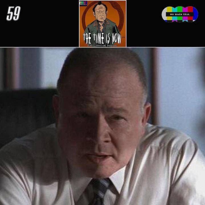 59. Interview: Stephen E. Miller (aka A. D. Andy McClaren)