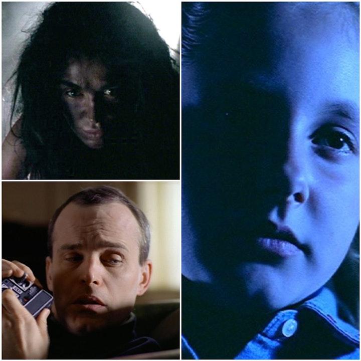 297. Underappreciated X-Files: Season 1