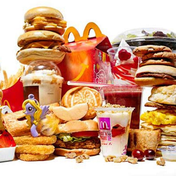 Do You Have the Diet of a Teenage Girl? Image