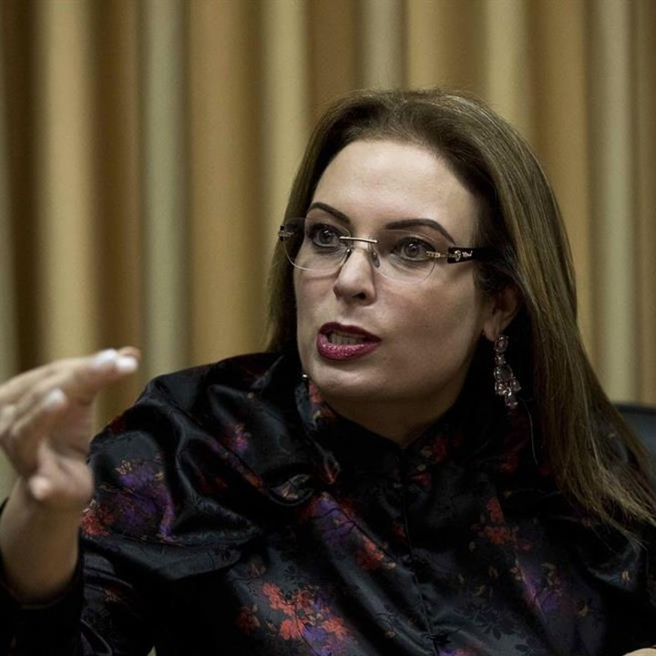 ENTREVISTA | Flores: «María Haydeé trabajaba con asesor de Porras para desaforarme»